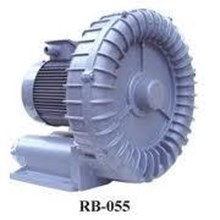 Blower Fan - Ring Blower RB-55  - Rotary Vane Vacuum Pump RB-55