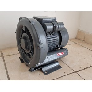 Turbo Blowers Chuan Fan  - Ring Blower Chuan Fan - Ring Blower RB-55  - Rotary Vane Vacuum Pump RB-55