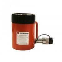Hydraulic Cylinder Jack Hollow Plunger Hi-Force 102ton