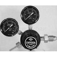 Jual Regulator gas Acetylene Chiyoda GS-14 2
