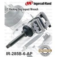 Jual Mesin Pembuka Baut - Ingersoll Rand - Air Impact Wrench - Impact Wrench