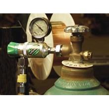 KOIKE - Volumetric Flow Regulator - Regulator Gas Argon