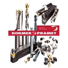 Mata Bor - DORMER- Mata Bor Besi Dormer - Mata Bor Besi Dormer 1mm-13mm - Straight Shank Drill Dormer
