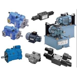 Pompa Hidrolik NACHI - Hydraulic Pump Unit NACHI - Gear Pump Nachi - Vane Pump Nachi - Piston Pump Nachi - Valve Nachi