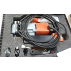 Mesin Bor Magnet Alfra - Low Profil Magnetic Drill Alfra V-32 1