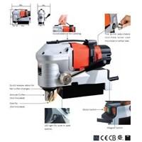 Jual Mesin Bor Magnet - Alfra - Core Drill Alfra - Core Drill Alfra V-32 - Portable Magnetic Drill - Low Profil Magnetic Drill