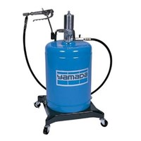 Grease Pump Yamada SKR-55 - Grease pump Yamada SKR-66