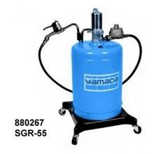 Grease Pump Yamada SKR-66 - Grease pumps Yamada SKR-55