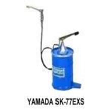 Pompa Air - Grease Pump Yamada - Grease Pump Yamada SK-77EXS..Pompa Grease Yamada SK-77EXS