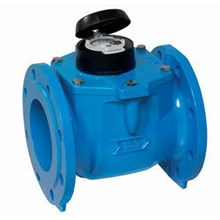 Water Meter - Itron - Water Meter Itron Woltex 2