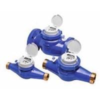 Meteran Air Itron - Water Meter Itron Multimag TM II