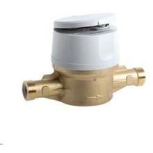 Water Meter - Itron - Water Meter Itron - Water Meter Itron Flodis