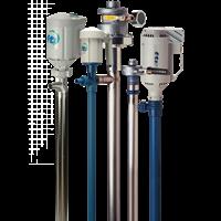 Sell Barrel Oil Pump FTI 2