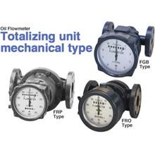 Flow Meter - Oil Flow Meter Tokico FGB - Oil Flow