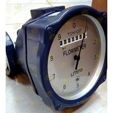 Flow Meter - TOKICO - Meteran Minyak Tokico - Flow Meter Oil FGB