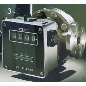 Dari Flow Meter TOKICO - Tokico Oil Flow Meter - Oil Flow Meter Tokico - Flow  Meter Nitto Seiko -  2