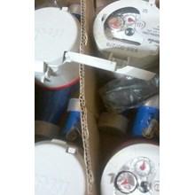 Water Meter Itron Multimag  - Water Meter Itron Multimag Ukuran 1/2