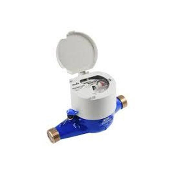 "Meteran Air Itron Multimag  - Water Meter Itron Multimag Ukuran 1/2"" - Water Meter Itron Multimag Ukuran 3/4"" - Water Meter Itron Multimag Ukuran 1"""