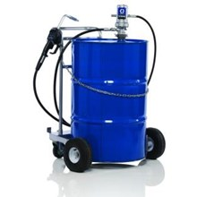 Pompa Air - Graco - Oil Pump Graco LD series 3:1 - Drump Pump Graco LD series
