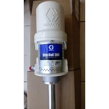 Grease Pump Graco - Graco Pump Fire-Ball 300 - Graco Pump Fire-Ball 425 - Mini Fire-Ball 225 - Air Operated Grease and Oil Pump Graco - Grease Pump Graco LD series 50:1