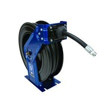 Graco Grease Hose Reels 1