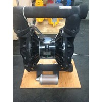 Pompa Diafragma Graco - Diaphragm Pump Graco Husky 2150 - Diaphragm Pump Graco Husky 1050.