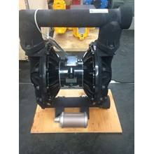 Diaphragm Pump Graco Husky 2150 - Diaphragm Pump Graco Husky 1050.