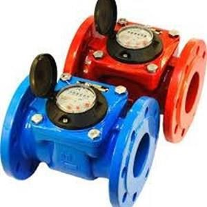 Meter Water  Water Meter Powogaz  Water Meter Powogaz 50mm