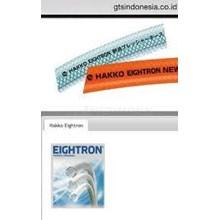 Selang Air HAKKO EIGHTRON - HAKKO EIGHTRON HOSE - HAKKO EIGHTRON PRESSURE HOSE - Hakko Pressure Hose - Hakko Spring Hose