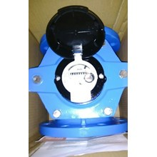 Water meter Itron Woltex - Water Meter Itron 6