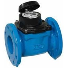 Water meter - Itron - Water Meter Woltex -  Water Meter Woltex 10