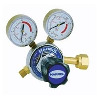 Regulator Gas LPG Harris - Regulator Gas Harris Nitrogen - Regulator Gas Nitrogen Harris 825 series