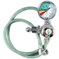 Regulator Gas Sharp - Regulator Gas Sharp S303 - Regulator Gas S303 SHARP - Gas Regulator Sarp S303