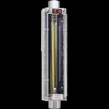 Flow Meter Brooks Instrument GT1000 series...Glass Tube Variable Area Flow Meters Brooks Instrument GT1000 series.