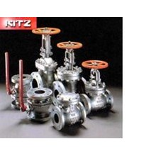 Katup Valves KITZ - - Gate Valve Kitz - Gate Valve Kitz Stainless steel