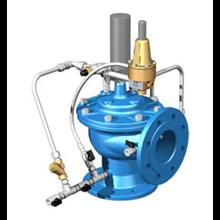 Alat Ukur Tekanan Air BAYARD ...BAYARD Flow Control Valves ...BAYARD Pumping Station Controller Valves.