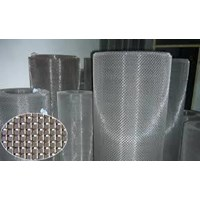 Kawat Stainless Steel - Wire Mesh - Wire Mesh Stainless Steel 304 - Stainless steel Wire Mesh 304