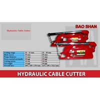 Jual Mesin Potong Besi - Hydraulic Kabel Cutter - Hydraulic Kabel Cutter 20Ton - Hydraulic Kabel 32Ton  2