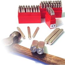 Mesin Press PRYOR - Stamping Premium Punches Pryor