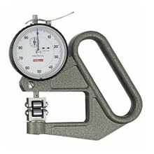 Alat Ukur Ketebalan Kafer > Dial Thickness Gauge Kafer > Kafer Dial Thickness Gauge.