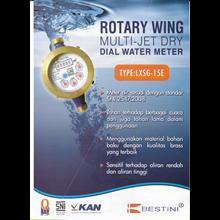 Water Meter - Bestini -  Water Meter