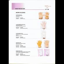 Sarung Tangan Safety - Sarung Tangan CIG