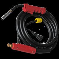 Mesin Las MIG - Mesin Las Panasonic - Stang Las CO2 Panasonic - MIG Welding Torch - Welding Torch Spare Part - Nozzle Welding Torch - Contactip Welding Torch - Alumina Welding Torch 1