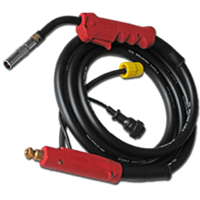 Mesin Las - Panasonic - MIG Welding Torch - Weldin