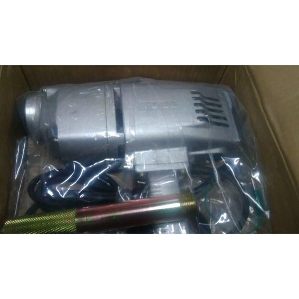 Mesin Bor Magnet Atoli - Mesin Bor Magnet Atoli TC-10S+TC-25  - Mesin Bor magnet ATOLI TC-12S+TC-32