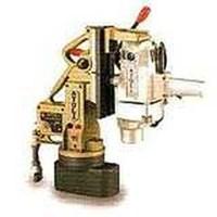 Jual  Mesin Bor Magnet - Atoli - Mesin Bor Magnet Atoli TC-10S+TC-25 - Electric Magnetic Drill Atoli - Magnetic Drill Atoli