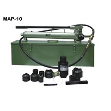 Hydraulic Puncher OPT -  Hydraulic Puncher OPT MAP-10