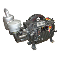 Genset Dongfeng S 1100 T - Engine Dongfeng S 1100 T - Dongfeng Diesel Engine S 1100 T
