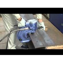 Hydraulic Puncher - Nitto  - Hydraulic Puncher