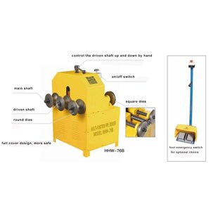 Top Five Pipe Bender Machine For Sale - Circus